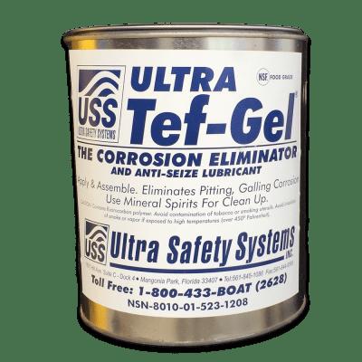 ULTRA Tef-Gel
