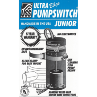 ULTRA Bilge Pump Switch for your recreational Fishing Boat